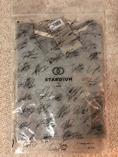 NWT SMTOWN COEX Artium Stardium Official Goods T Shirt Size M