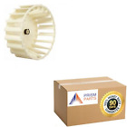 For Jenn-Air Dryer Blower Wheel With Clamp Part Number # RP8404924PAZ900 photo