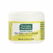 Thursday Plantation Teatree - Face Cream - Tea Tree 65g