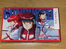 Kazumi Amano 1/8 scale resin kit (General Product) Gunbuster  Super Rare