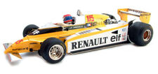 Exoto 1/18 Renault RE-20 Turbo #15 Winner 1980 Austria Jean-Pierre* GPC97092