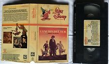 EXTREMELY RARE ORIGINAL DISNEY SONG OF THE SOUTH (CANCION DEL SUR) MEXICAN NTSC