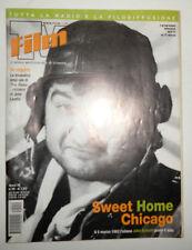 rivista FILM TV anno 15 n. 10 - cover JOHN BELUSHI