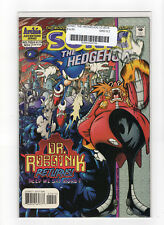 Sonic The Hedgehog #76 Archie Comic Near Mint - 9.2 Sally Tails First Mina!