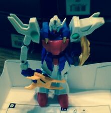 Action Figure Model Kit - SHENLONG GUNDAM