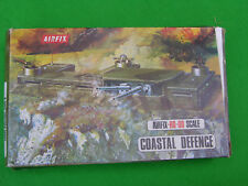 .Airfix 1/72 Ho-Oo Scale Military Instalations Multi-Listing
