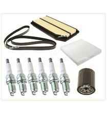 Tune Up For 06-08 Honda Ridgeline V6 3.5L: Spark Plug Air Cabin Oil Filter Belt