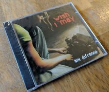 Ani Difranco Wish I May CD Single - BRAND NEW & SEALED - 1999 - Promotional