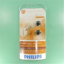 NEW Philips LFH9171 Silver Plug-In Microphone (LFH9171/00) ++FREE SHIP!