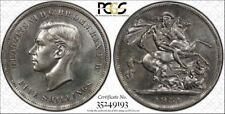 1951 Great Britain Crown Festival of Britain PCGS Certified PL64