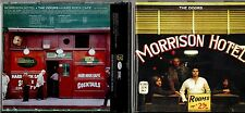 THE DOORS CD JIM MORRISON HOTEL HARD ROCK CAFE stampa ITALIANA 2006 MONDADORI