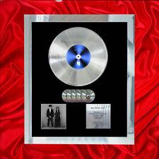 U2 SONGS OF EXPERIENCE CD MULTI PLATINUM DISC VINYL RECORD