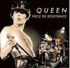 QUEEN Piece De Resistance 2CD Live at The Forum Montreal Canada Dec. 1st 1978