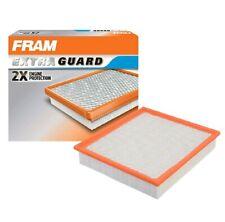FRAM Extra Guard Air Filter for 1994-2002 Dodge Ram 2500 Ram 3500 - CA7640