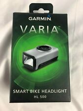 Garmin Varia Smart Bike Headlight HL 500 (4m)