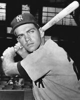 New York Yankees BOBBY RICHARDSON Glossy 8x10 Photo Baseball Print Poster