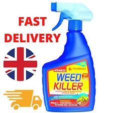 More details for lawn weed killer, lawn, root killer, glyphosate ultra tough weedkiller spray uk