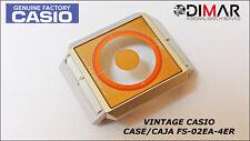 BOX/CASE CENTRE CASIO FS-02EA-4ER