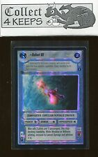Star Wars CCG Reflections III 3: Radiant VII Foil VRF (SWCCG) *A*