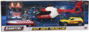 Teamsterz Air Sea Rescue Playset