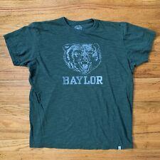 Baylor Tigers Forty Seven Brand NCAA Shirt S