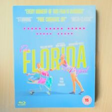 The Florida Project UK Blu-ray Slipcover ONLY NO DISC!!!!!