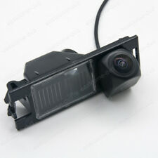 HD Fisheye BackUp Reverse Rear View Camera for Hyundai Tucson IX35 2005-2014 Car