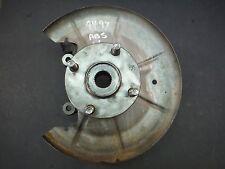 #6 Miatamecca 94-97 L/S Rear Hub Knuckle W/ABS Miata MX5 Reman NA8026140 OEM