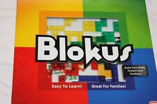 Mattel Blokus Educational Family Fun Game Strategy Board Game