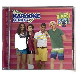 Disney Karaoke Series: Teen Beach 2 by Teen Beach 2 Karaoke CD, June 2015