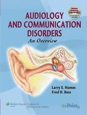 Audiology and Communication Disorders: An Overview-ExLibrary
