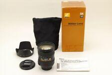 [MINT] Nikon AF-S DX VR Zoom-NIKKOR 18-200mm F/3.5-5.6G IF-ED  from Japan #7112