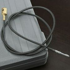"""1x Flexible Flex Replace Metal Inner Spring Core Cable f/ Rotary Tool 38"""" Length"""
