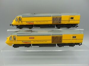 LIMA OO Gauge Network Rail/Measurement Train (Unboxed)