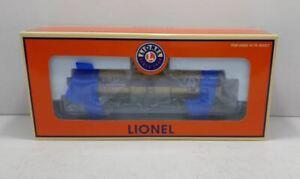 Lionel 6-27435 Polar Railroad 8000-Gallon Scale Tank Car  LN/Box