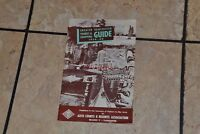 Vintage Brochure Greater Vancouver Tourist Guide 1959-60 Canada