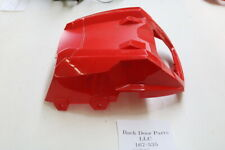Polaris Sportsman 550 850 Head Light Housing Shroud Pod Red Speedometer 5435813