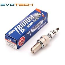 CANDELA NGK CR7EIX RACING IRIDIUM PLUG PIAGGIO Typhoon 125 4T 2010 2011 2012
