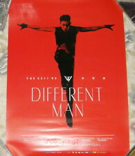 Vanness Wu Different Man Taiwan Promo Poster