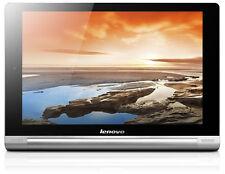 Lenovo Yoga Tablet 10-B8000F - 16GB, Wi-Fi, 10.1in - Gris Plata
