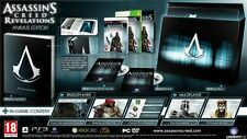 Assassin's Creed Revelations Animus Edition Xbox 360 AUS MA 15+ *NEW* + Warranty