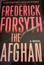 The Afghan by Frederick Forsyth (2006, Hardcover) New