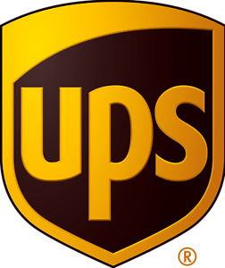 UPS DHL Feedex Express Shipping Services Pakacge.