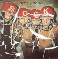 Odds & Sods 0731453979123 by The Who CD