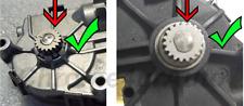 Ford Mondeo Mk4 2006-2014 Schiebedach Motor Getriebe Reparatursatz
