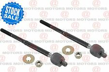 For Toyota Echo 2002-2005 Front Inner Left And Right Tie Rod End New EV410