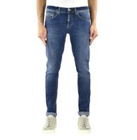 Dondup Jeans Uomo Mod. GEORGE U232 DS107U  ,  Nuovo e Originale , SALDI