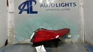 Driver Left Tail Light Fits 17-18 XT5 128697