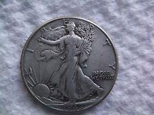 1942  P   WL   Half dollar