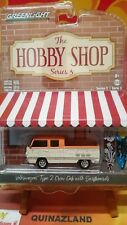 Greenlight Collectibles Volkswagen Type 2 Crew Cab Limited Edition (N19)